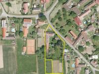 Prodej domu v osobním vlastnictví 290 m², Křenovice