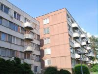Prodej bytu 3+1 v osobním vlastnictví 66 m², Písek