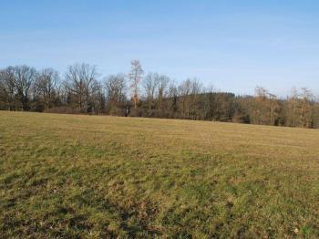 Pozemek Doudleby - Prodej pozemku 2336 m², Doudleby