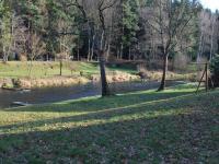 Pozemek Doudleby - chatová osada - Prodej pozemku 2336 m², Doudleby