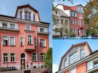 Prodej nájemního domu 587 m², České Budějovice