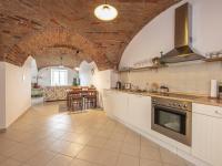 Pronájem bytu 2+kk v osobním vlastnictví 57 m², Písek