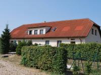 Prodej penzionu 352 m², Stehlovice