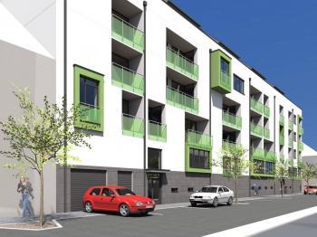 Prodej bytu 3+kk v osobním vlastnictví 87 m², České Budějovice