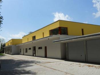 Prodej bytu 3+kk v osobním vlastnictví 137 m², Písek