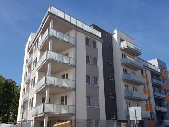 Prodej bytu 3+kk v osobním vlastnictví 116 m², České Budějovice