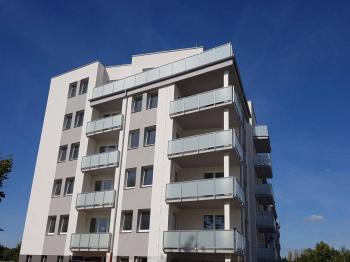 Prodej bytu 3+kk v osobním vlastnictví 76 m², České Budějovice