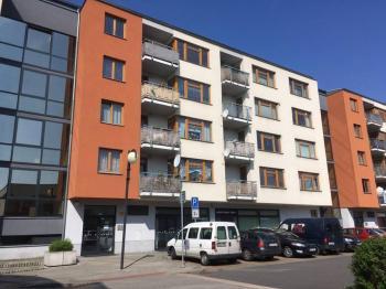 Pronájem bytu 1+kk v osobním vlastnictví 45 m², Písek