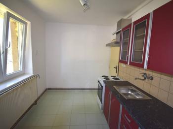 Pronájem bytu 1+1 v osobním vlastnictví 47 m², Bechyně