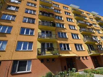 Pronájem bytu 2+1 v družstevním vlastnictví 62 m², České Budějovice
