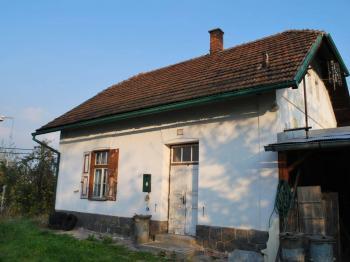 Prodej domu v osobním vlastnictví 56 m², Frymburk