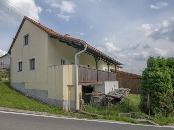 Prodej domu v osobním vlastnictví 158 m², Olešná