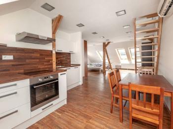 Pronájem bytu 3+1 v osobním vlastnictví 72 m², Písek