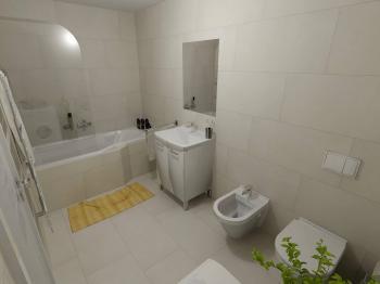 Pronájem bytu 2+1 v osobním vlastnictví 71 m², Písek