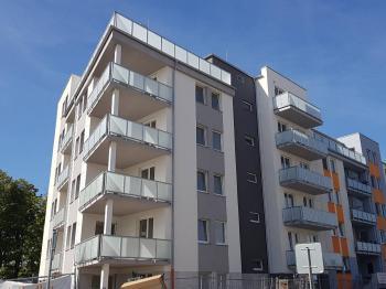 Prodej bytu 3+kk v osobním vlastnictví 99 m², České Budějovice