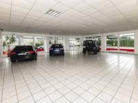 Prodej komerčního objektu 1199 m², Písek