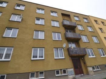 Prodej bytu 3+1 v osobním vlastnictví 68 m², Protivín