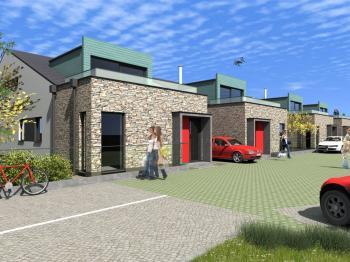 Prodej bytu 4+kk v osobním vlastnictví 107 m², České Budějovice