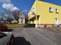 Prodej komerčního objektu 1098 m², Nová Bystřice