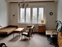 Pronájem bytu 1+1 v osobním vlastnictví, 38 m2, Praha 6 - Vokovice