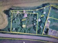Prodej pozemku 2777 m², Hospozín