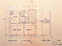 Pronájem komerčního objektu 1937 m², Strakonice