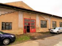 Pronájem komerčního objektu 140 m², Hospozín