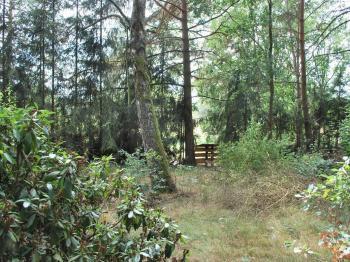 Prodej pozemku 849 m², Mirotice