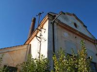 Prodej historického objektu 100 m², Horažďovice