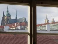 Prodej bytu 3+1 v osobním vlastnictví 107 m², Praha 1 - Malá Strana