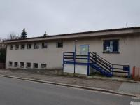 Pronájem výrobních prostor 215 m², Milevsko