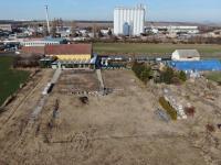 Prodej komerčního objektu 1000 m², Slaný