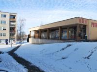 Pronájem komerčního objektu 237 m², Písek