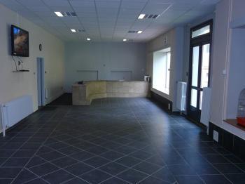 Prodej komerčního objektu 307 m², Milevsko