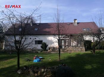 Prodej chaty / chalupy 493 m², Čimelice