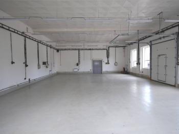 Prodej výrobních prostor 400 m², Albrechtice nad Vltavou