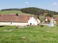 Prodej pozemku, 1606 m2, Frymburk