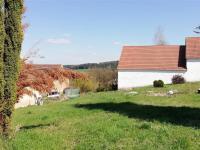Prodej pozemku 1606 m², Frymburk