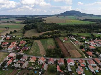 Pozemek zemědělský na prodej, Kleneč