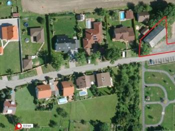 pozemek - Prodej pozemku 651 m², Vrábče