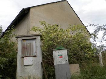 el. kaplička - Prodej skladovacích prostor, Vrábče