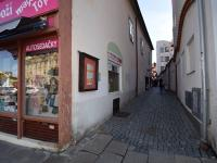 Prodej obchodních prostor 24 m², Písek