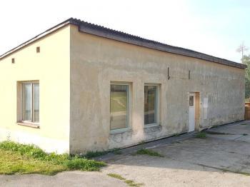 Prodej chaty / chalupy 80 m², Všemyslice