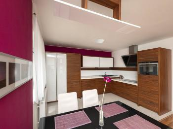 Prodej bytu 3+kk v osobním vlastnictví 77 m², Písek
