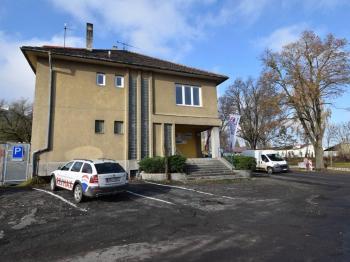 Pronájem kancelářských prostor 36 m², Milevsko