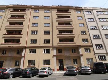 Prodej bytu 4+1 v osobním vlastnictví, 100 m2, Praha 7 - Holešovice