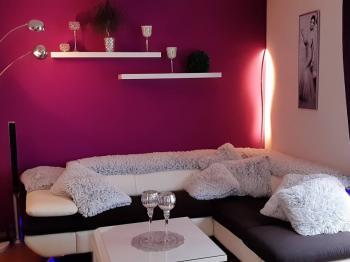 Prodej bytu 3+1 v osobním vlastnictví 69 m², Písek