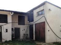 garáže - Prodej domu v osobním vlastnictví 324 m², Vodňany