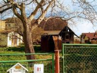 vjezd - Prodej domu v osobním vlastnictví 324 m², Vodňany