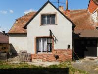 dvůr - Prodej domu v osobním vlastnictví 324 m², Vodňany